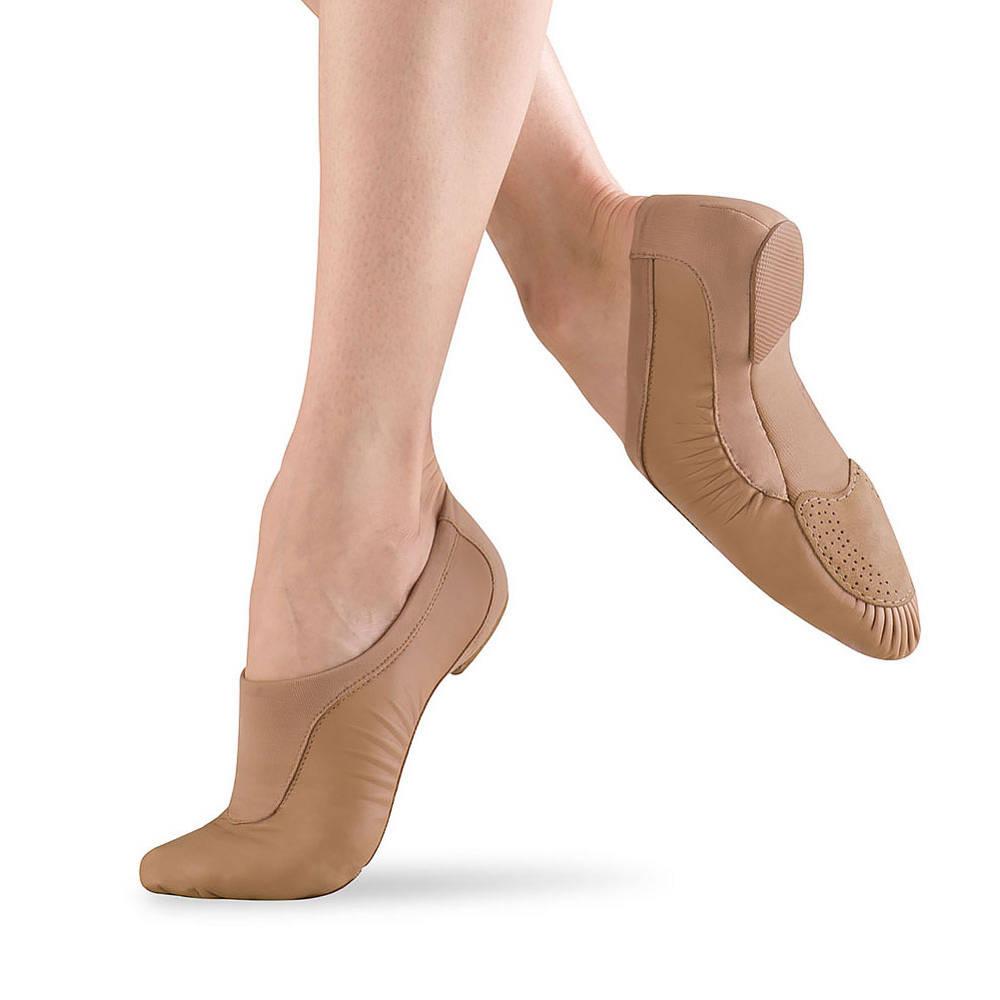 Bloch Pulse Jazz Shoe Sizing