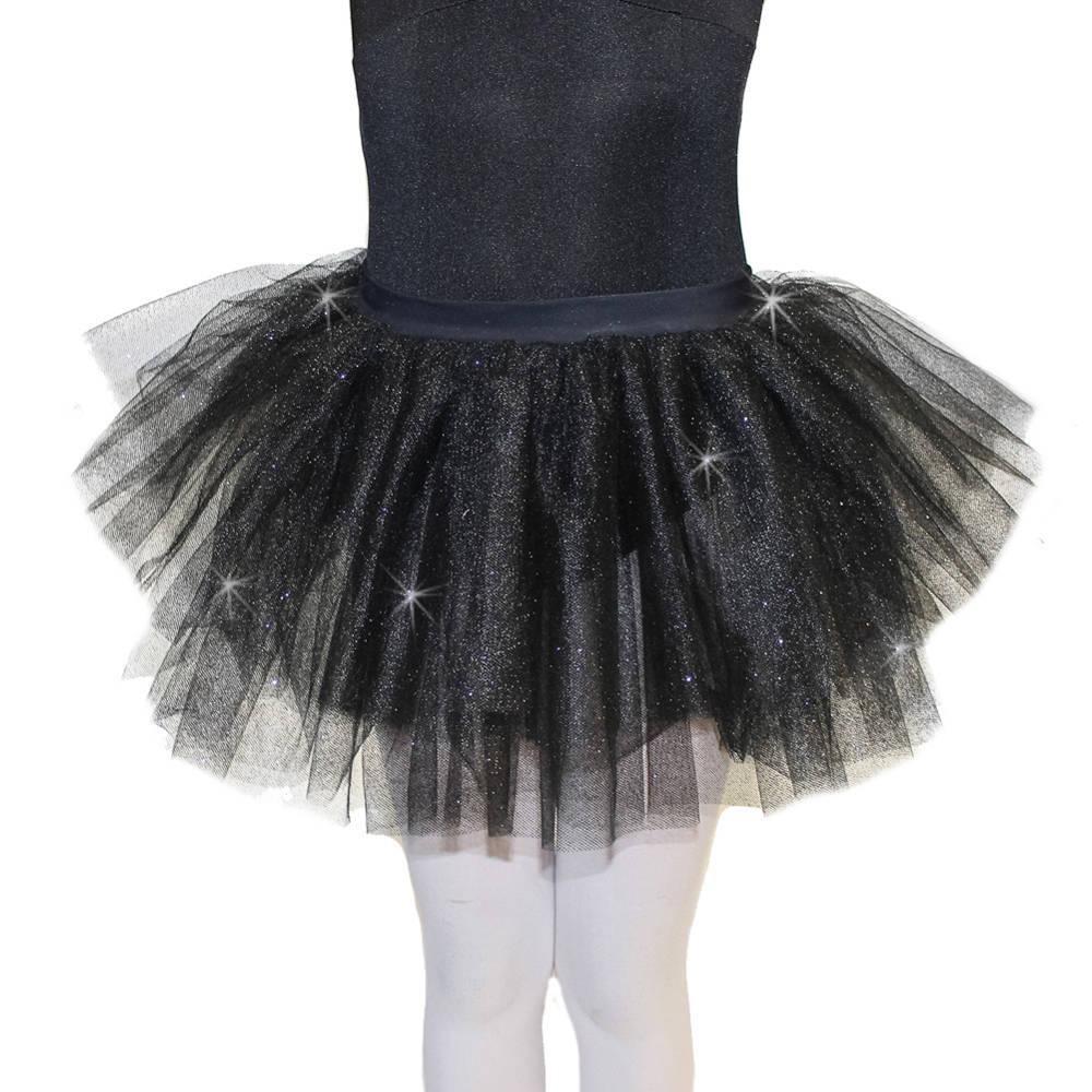 Glitter Tulle Skirt G324