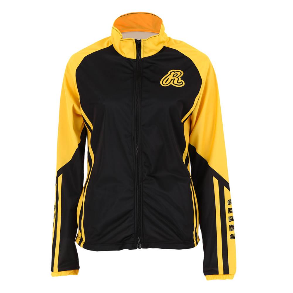 Move U Bold Custom Cheer Team Jacket Gp441