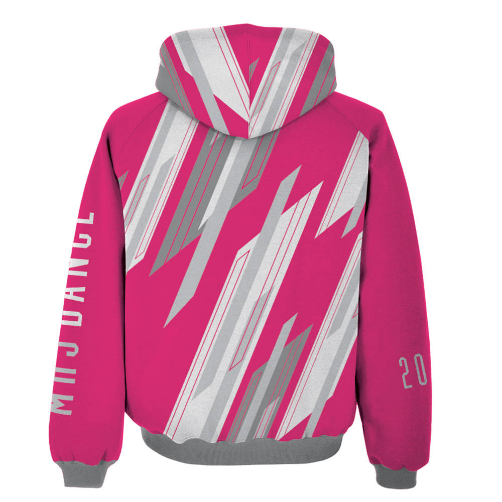 Cheerleader hoodie