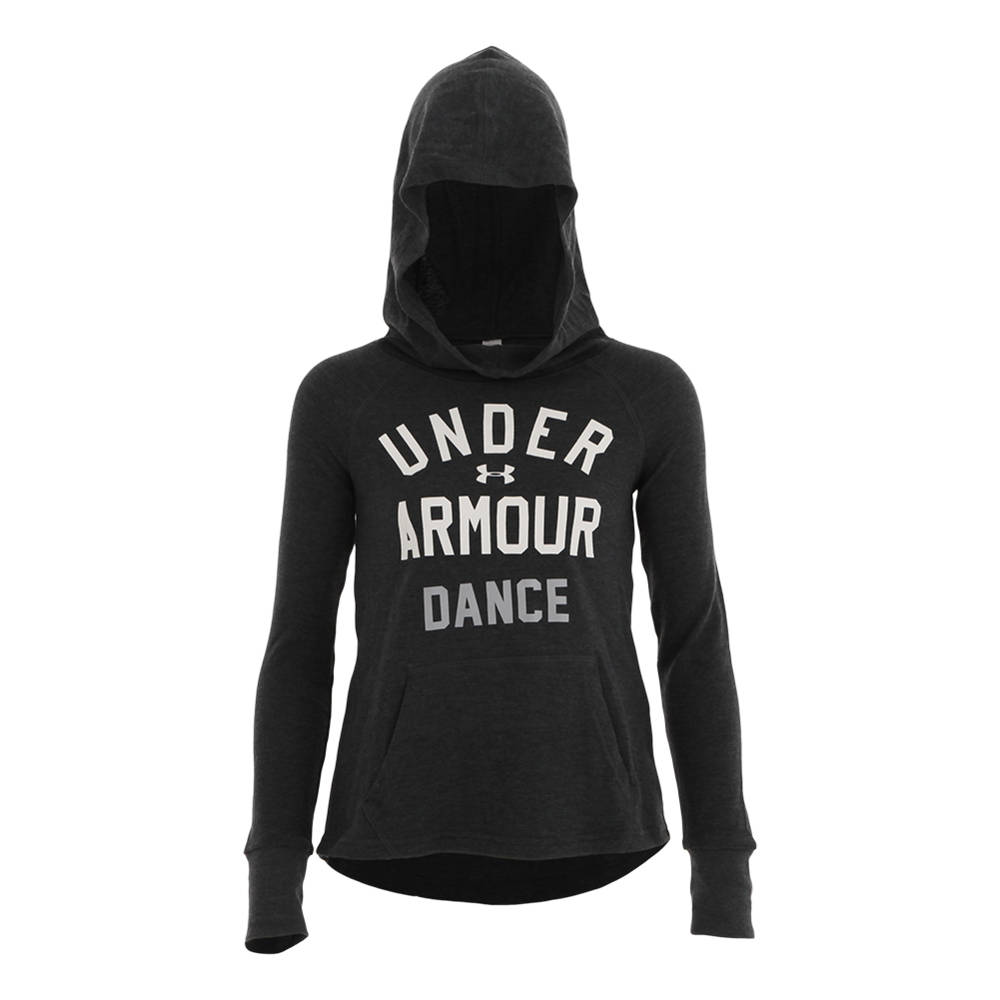 Under armour hoodie youth